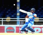 Iyer, Pandey to lead India A teams against South Africa A