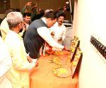Free Photo: Shri Keshav Prasad Maurya Deputy Chief Minister UP.