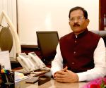 Covid management bigger priority than new Raj Bhavan: MoS