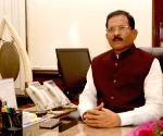 Covid management bigger priority than new Raj Bhavan: MoS