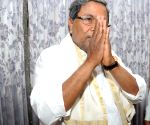 Siddaramaiah's son tests Covid positive