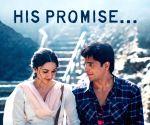Sidharth Malhotra: Aware Captain Batra's family would watch 'Shershaah'