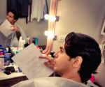 Sidharth Malhotra reports back to duty