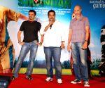 Sikander film music launch.