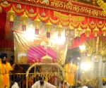 Guru Nanak Dev birth anniversary celebration at Golden Temple