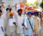 Devotees to celebrate Baisakhi in Pakistan after SGPC's nod