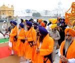Birth anniversary of Sri Guru Nanak Dev
