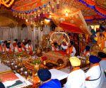 Gurta Gadhi Diwas' of sixth Sikh Guru, Guru Hargobind