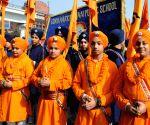 Parkash Purab Sri Guru Gobind Singh