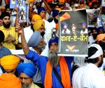 Sikhs pay tributes to those killed in Operation Blue Star