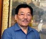 File Photo: Pawan Kumar Chamling