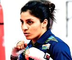Four Olympic-quota winning boxers inducted in TOPS