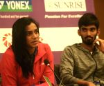 Sindhu, Srikanth ease into 2nd round of Thailand Open