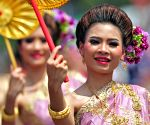 SINGAPORE CHINGAY PARADE PREVIEW
