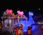 SINGAPORE CHINGAY