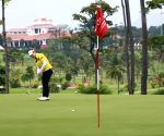 SINGAPORE-GOLF-HSBC WOMEN'S WORLD CHAMPIONSHIP