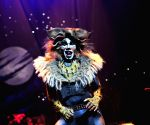SINGAPORE MUSICAL CATS MEDIA PREVIEW