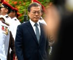 SINGAPORE SOUTH KOREA DIPLOMACY