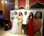 Madame Tussauds unveiled wax statue of Bollywood's icon Late Sridevi in Singapore