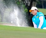 SINGAPORE-GOLF-HSBC WOMEN'S CHAMPIONS