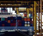 SINGAPORE NON OIL DOMESTIC EXPORTS DECREASE