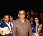 Abhijeet Bhattacharya inaugurates art exhibition