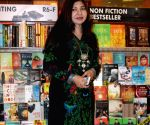 Launch of Anjali Chhabria's book Death Is Not The Answer