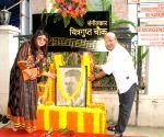 Alka Yagnik unveils Chitragupta Chowk