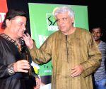 Dadasaheb Phalke Award - Anup Jalota, Javed Akhtar