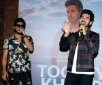 "Armaan Malik at the launch of his single ""Tootey Khaab"