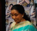 Asha Bhosle unveils Society magazine May issue