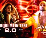 Himesh Reshammiya- Ranu Mondal's 'Ashiqui mein teri 2.0' from Happy Hardy And Heer is out!
