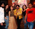 "Shadi Teri Bajayenge Hum Band"" - promotions"