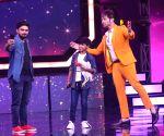 Singer Himesh Reshammiya's fear revealed