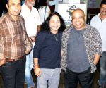 Screening of short film 'Mumbai Varanasi Express'