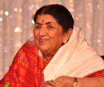 Lata Mangeshkar still in hospital
