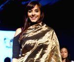 Lakme Fashion Week Winter-Manasi Scott