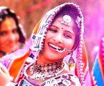 Telugu folk singer Mangli to amplify hype around 'Pushpa: The Rise'