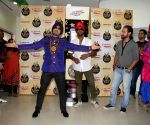 Launch of Punjabi radio station Yo Punjabi Mirchi