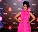 Femina Beauty Awards 2018 - Neha Bhasin