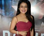"Screening of film ""Ranchi Diaries"" - Neha Kakkar"