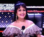 "Indian Idol 10"" show - Neha Kakkar"