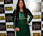 "Music launch of ""Nain Na Jodi""- Richa Sharma"