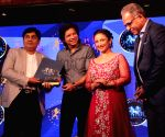 "Power brand Awards""- Shaan, Divya Dutta"