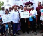 Shaan, Pooja Bhatt promote plastic ban