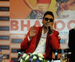 "Song launch ""Bhasoodi"" - Sonu Thukral"