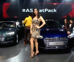"Luxury & Fashion As Hello! & Audi"" - Sophie Choudry"