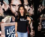 """Special screening of film """"Lucknow Central"""