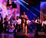 Udit Narayan's concert