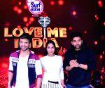 "Ganesh Chaturthi celebrations on the sets of ""Love Me India"